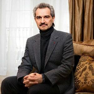 Al Walid bin Talal